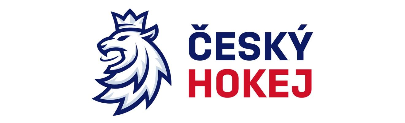 cesky hokey nowe logo
