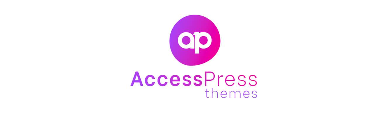 AccessPress zezniżką 35%