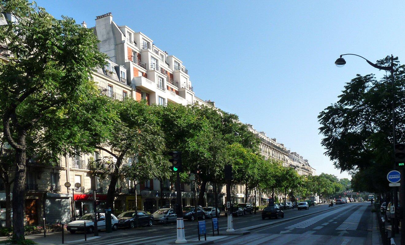 Paris 75013 Austerlitz - Mesure des ondes électromagnétiques par Demain Conseils