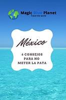 Normas de conducta en México - Pin 3
