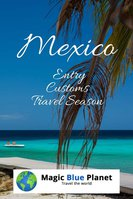 Mexico entry and customs - Pin 2