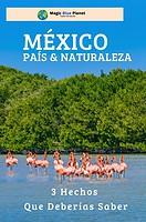 Naturaleza de México Pinterest 3 ES
