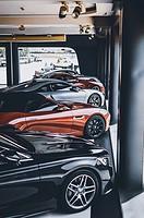 10 Sports Cars
