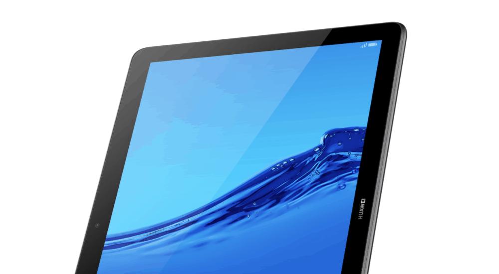 Huawei představilo svůj nejnovější cenově dostupný tablet MediaPad T5