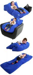 Grande Posture Cushions Configurations