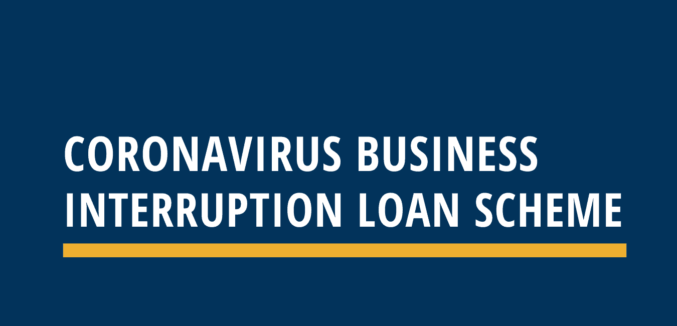 coronavirus business interruption loans scheme