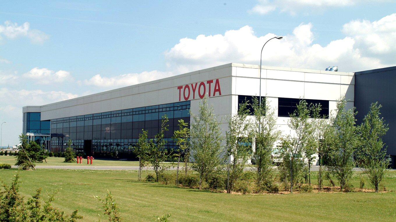 Valenciennes - Toyota / Green Metals France - diagnostic électromagnétique objectif par Demain Conseils