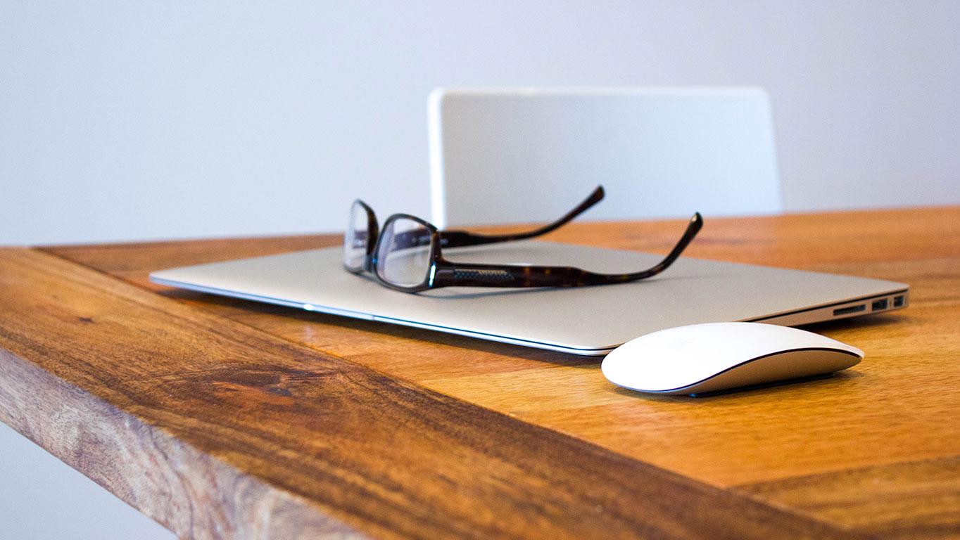 Arbeitsplatz der Zukunft ist der Coworking-Space.