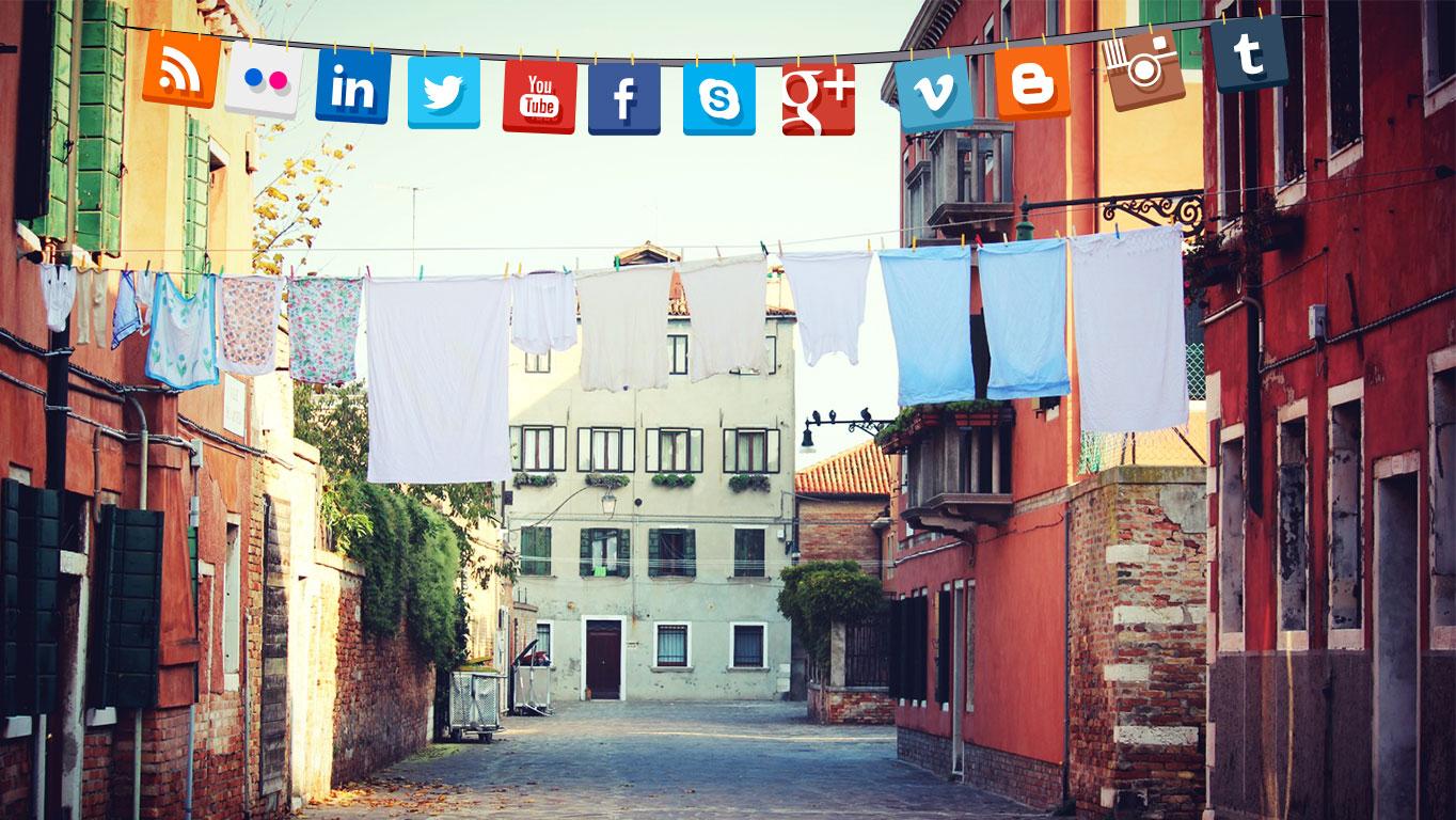 Social Media – ganz oder gar nicht?!