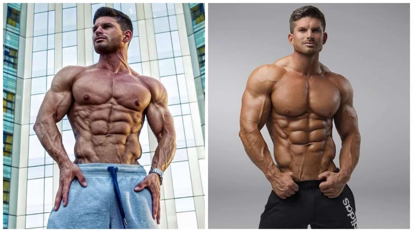 Tom Coleman piano di allenamento