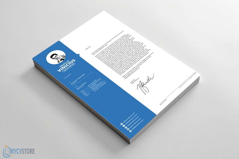 Career Cover Letter