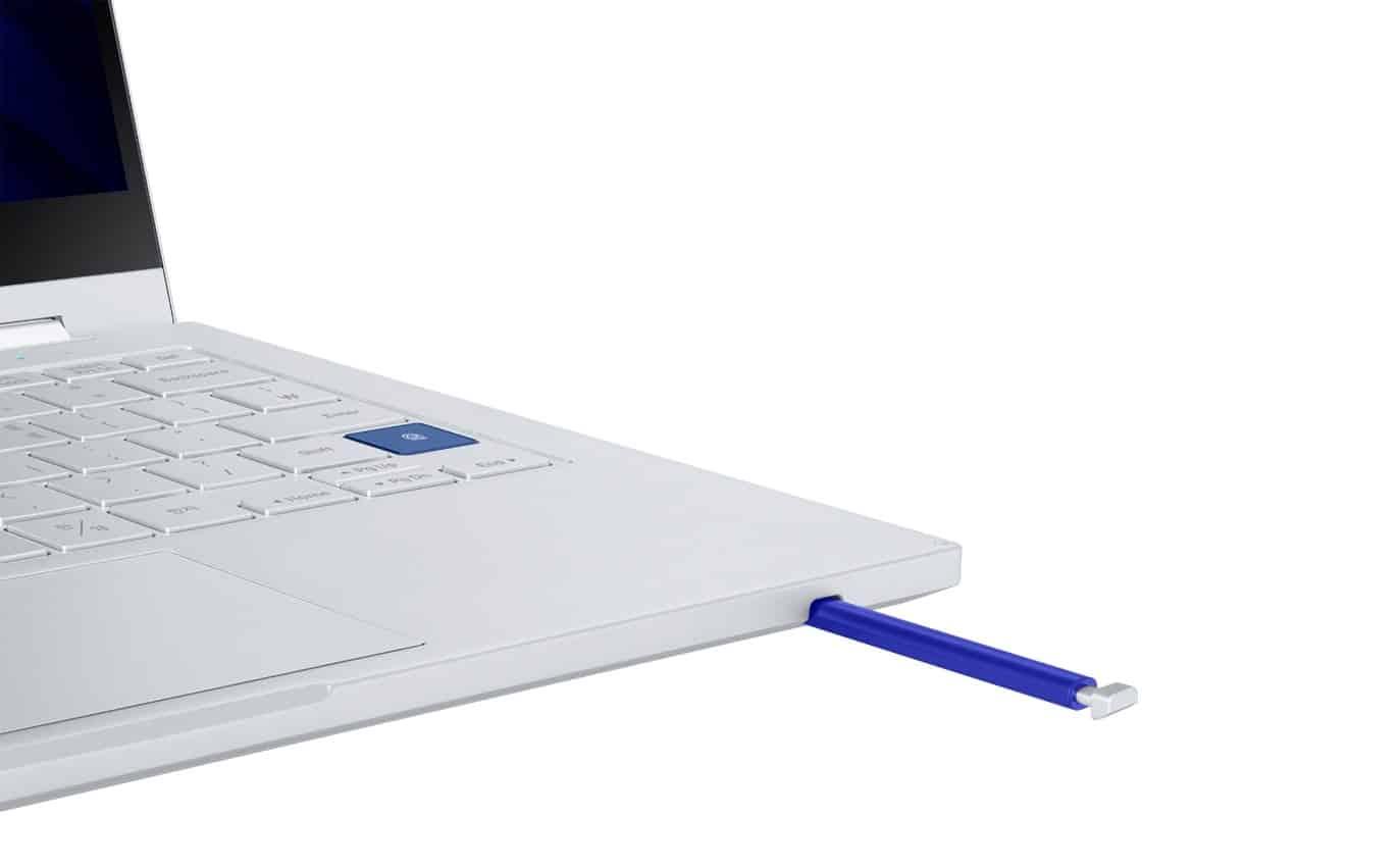Galaxy Book Flex 5G