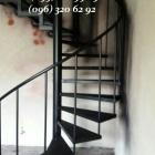 металлическая лестница 14