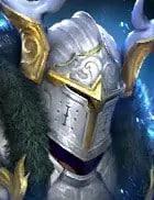 image de profil Chevalier Cerf (Stag Knigh)