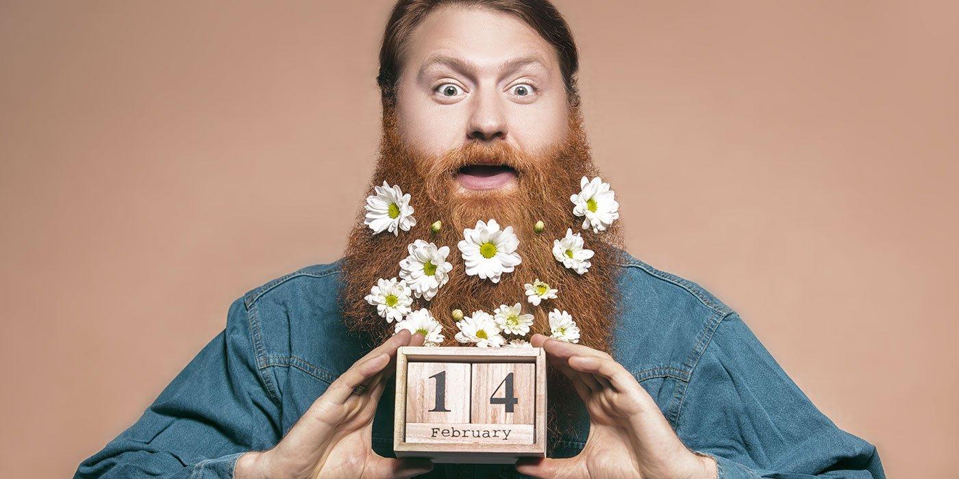 cadeau barbe saint valentin