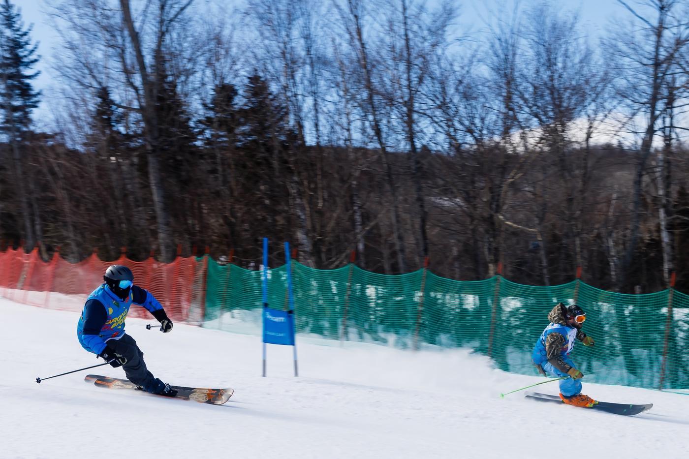 WinterKids Downhill 24 2021 SDP 3419