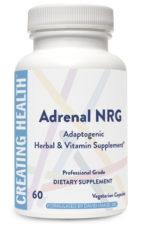 Adrenal NRG – 60 C
