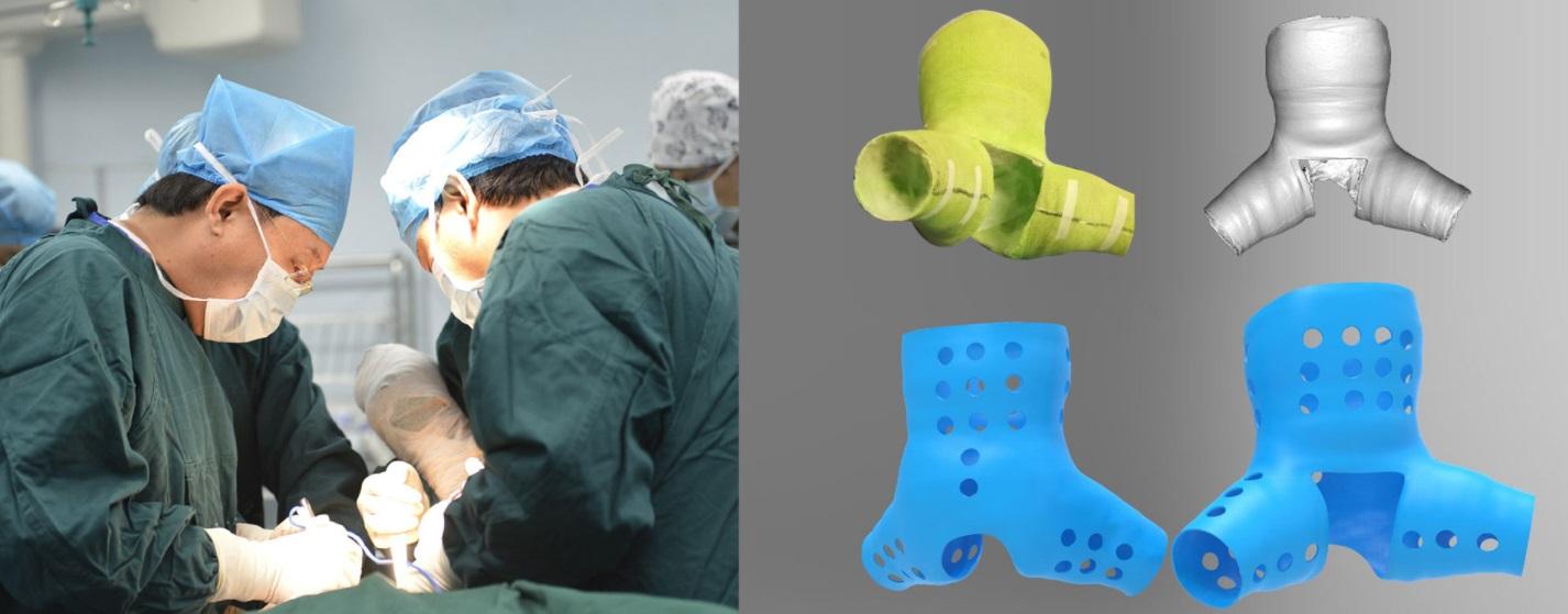3Д сканер лучшая цена медицина
