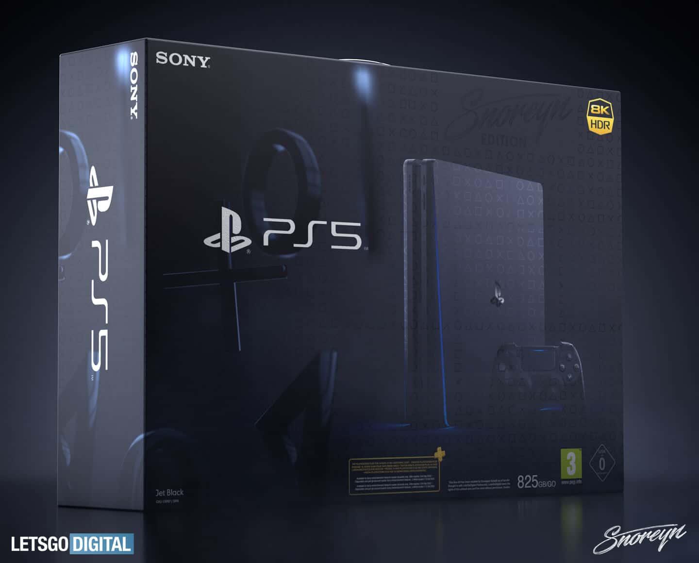 PS5 tem problemas