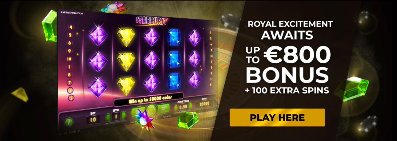 regent-casino-welkomstbonus