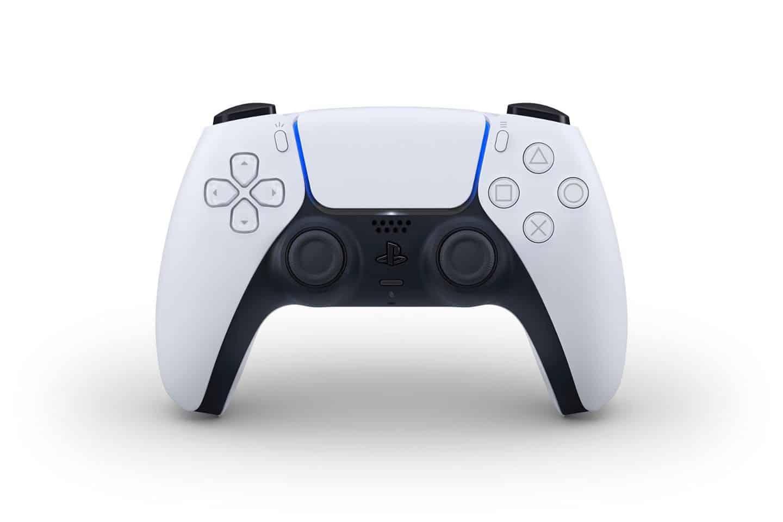 comando da PlayStation 5!