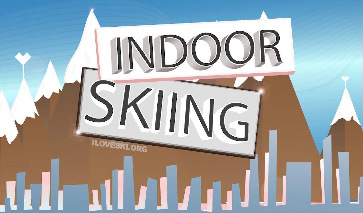 skiing-indoor