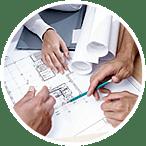 Согласование технических параметров проекта