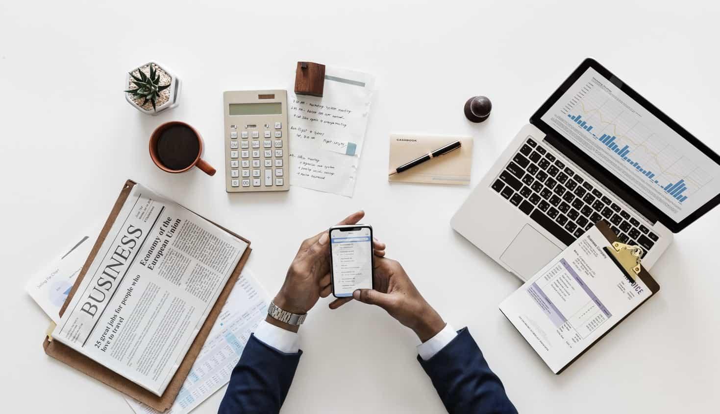 Les enjeux du référencement et les bénéfices sur votre business