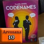 codenames-lautapelisuositukset