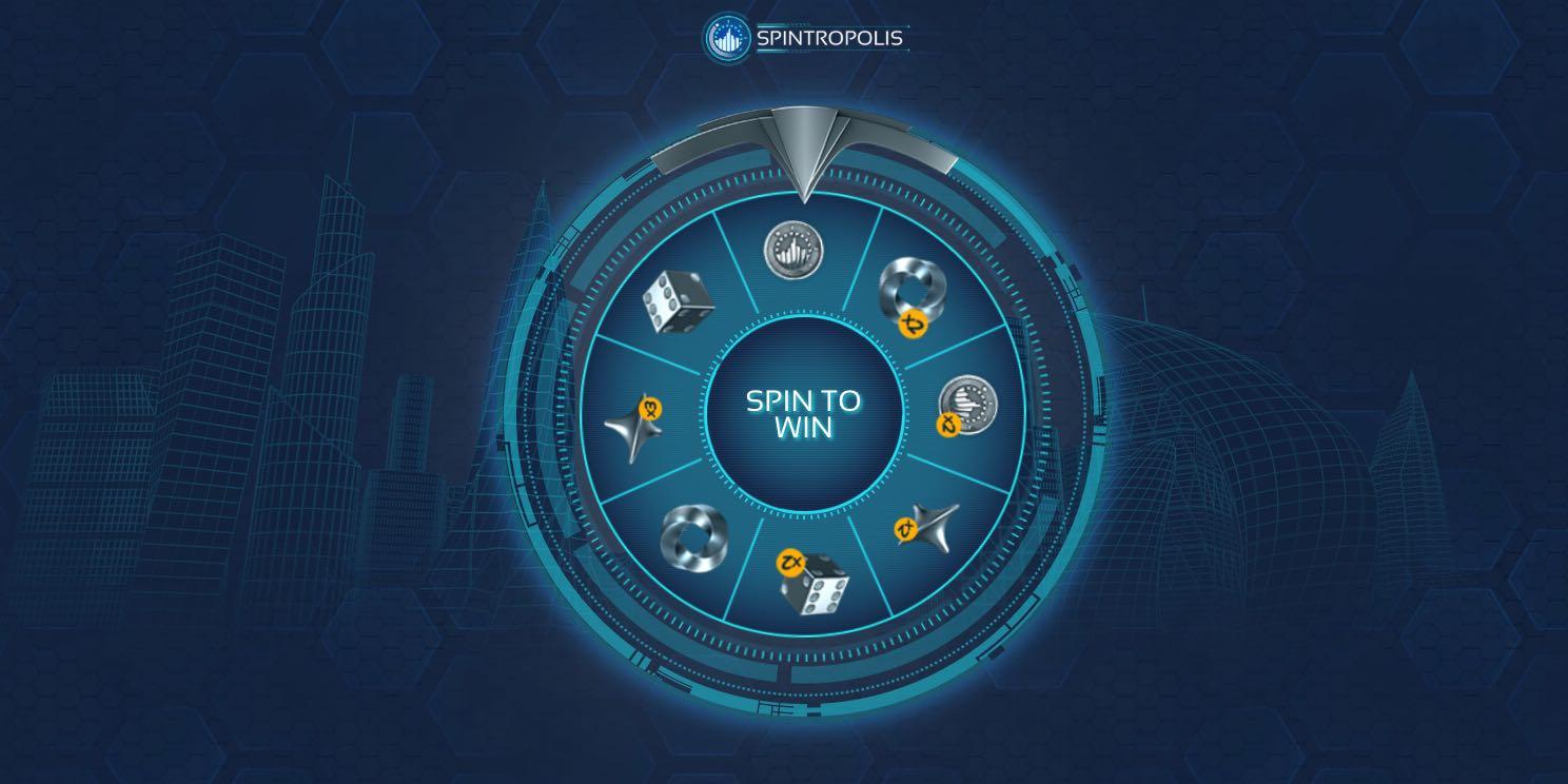 Spintropolis Casino Spin