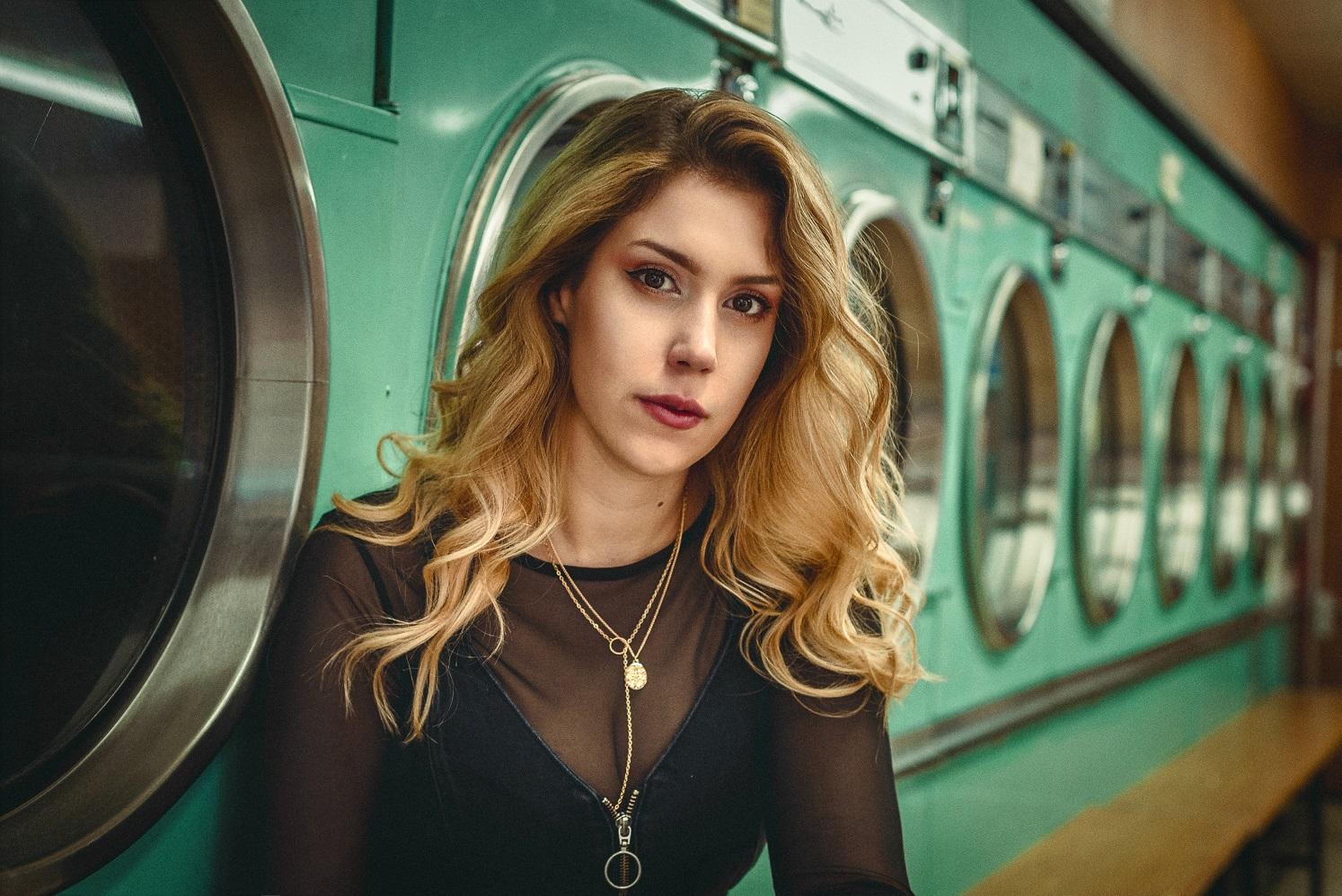 Natalie Shay Yesterday © Max Giorgeschi