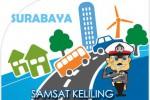 Jadwal Samsat Corner Surabaya dan Kediri 2017