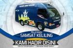 jadwal samsat keliling Tangerang