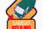Jadwal SAMSAT Keliling Bandung