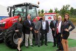 Hazánkban nyílt meg a GSI első európai gyára