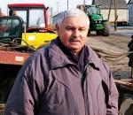 Egymunkahelyes mezőgazdász