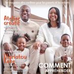 Miroirs Libres, le 1er magazine afro-caribéen pour parents et enfants