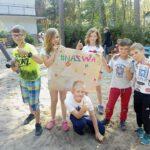 obozy dla dzieci