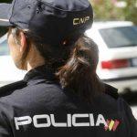 La Policía Nacional detiene a una pareja por amenazar de muerte al padre de la novia de su hijo