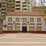 El Ayuntamiento de Albacete talará un conjunto de árboles por la seguridad del Colegio San Fernando
