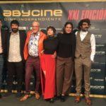 CMM patrocinará el premio 'Hecho en Castilla-La Mancha' de Abycine