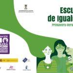 La 'Escuela Municipal de Igualdad' programa 20 actividades online de sensibilización