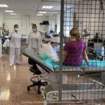 Los hospitales de Albacete recuperan el Servicio de Rehabilitación y Fisioterapia