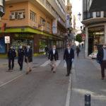 El PP denuncia la gestión del Ayuntamiento de Albacete sobre el cierre de las calles Gaona y Rosario