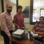 """Unidas Podemos acusa de """"opacidad"""" al equipo de Gobierno de Albacete sobre el traslado del Registro Municipal"""