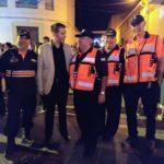 La Diputación de Albacete duplica su respaldo económico a los voluntarios de Protección Civil de la provincia