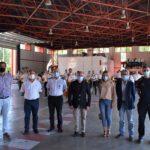 La Banda Sinfónica de Albacete homenajea a Bomberos, Policía y Protección Civil