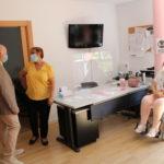 AMAC estudia que la Carrera por la Salud 'Memorial María José Merlos' sea virtual