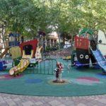 El Ayuntamiento de Albacete abre este sábado las zonas de juego infantil