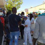 La Fiscalía investiga presunta desobediencia por no separar en grupos pequeños a los temporeros de Albacete desde el principio